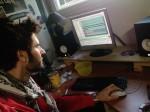 le colporteur en studio: nicogé aux manettes (2)